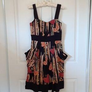 Dress by Steve Madden